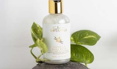 Clovia Adds Body Washes into its Personal Care Range 'Clovia Botaniqa'