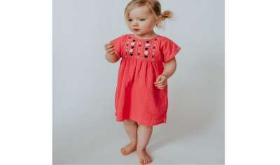 British Kids Wear Brand Lilly + Sid Launches in India