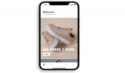 Nike to Accelerate Digital Transformation in Southeast Asia and India with 'Nike App'