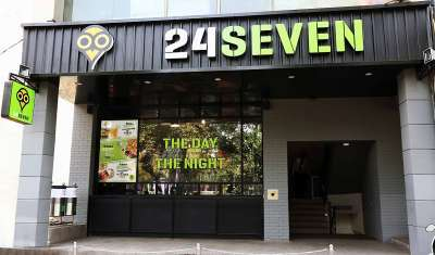 24SEVEN Sales Drop by 13.5 pc to Rs 355 cr in FY21