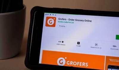 Grofers Enables Instant Delivery in Gurugram