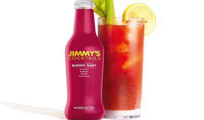 Jimmy's Cocktails Diversifies Portfolio with 2 New Variants