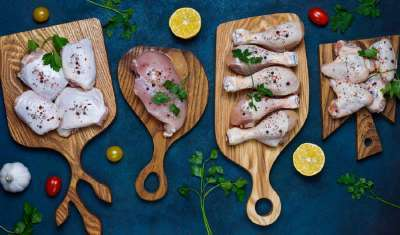 Six D2C Fresh Meat Start-ups Cut for the Evolved Wet Market in India