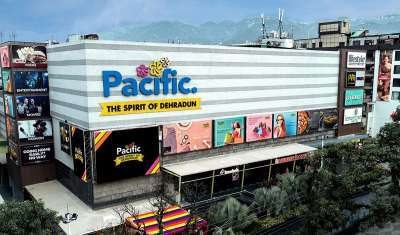 Pacific Mall, Dehradun Reopens Doors to Deliver Safe Shopping Experience