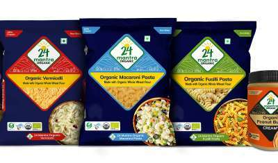 24 Mantra Organic Strengthens Healthy Product Range