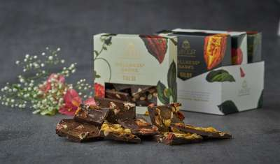 Chocolate Brand SMOOR to Gear Up for Geographical and Product Expansion