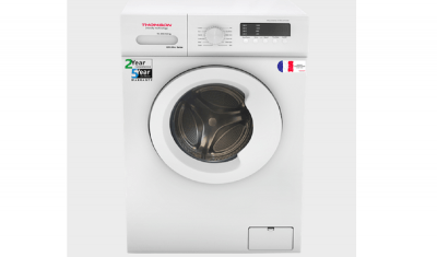 Thomson Pegs 10 pc of Online Market Share in Washing Machine Category