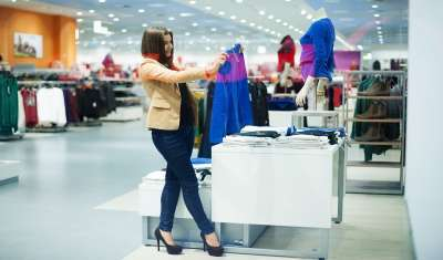 How Brands Can Engage Shoppers on The Retail Floor