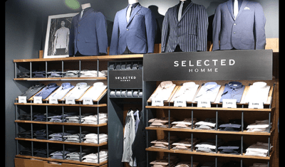 JACK & JONES and SELECTED HOMME Foray into Srinagar with Multi-Brand Store