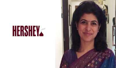 Hershey Appoints Geetika Mehta as MD for India Business