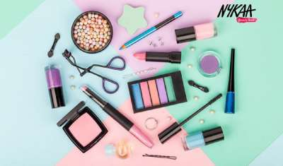 Nykaa Converts its Status from Private Company to Public Company Ahead of IPO