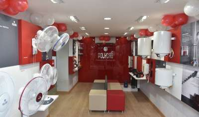Polycab's Experiential Store Polycab Shopee Sets Shore in Hyderabad