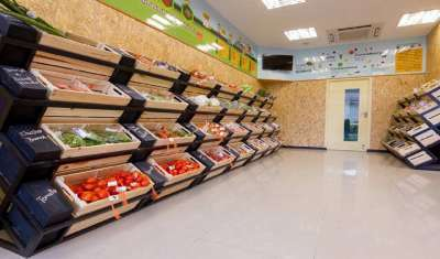 WayCool Foods Plans to Enter Western India and the Middle East