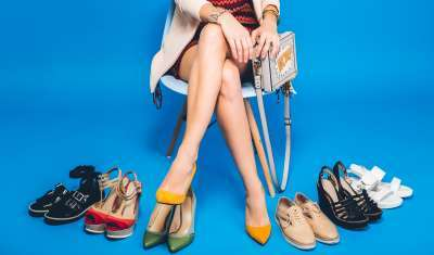5 D2C Footwear Brands Tapping the Segment in India With Innovative Shoes