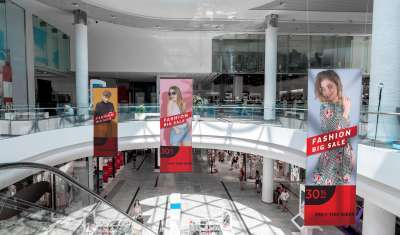 Failure to Open Malls a Big Blow to Businesses & Lakhs of People Working at Shopping Centres: RAI