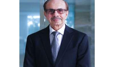 Adi Godrej to Step Down from Godrej Consumer Products' Board of Directors; GCPL Announces CFO Succession Plan