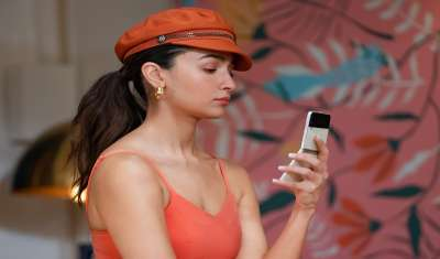 Alia Bhatt is Now the Face of Samsung India