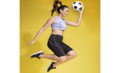 Clovia Extends Activewear Range