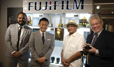 Fujifilm India Opens First Ever Experience Centre in Gurugram