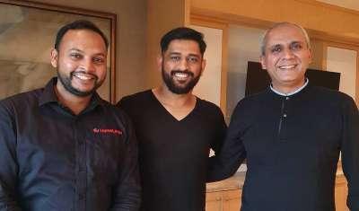 HomeLane Ropes in Mahendra Singh Dhoni as First Brand Ambassador