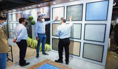 Somany Ceramics Opens Largest Experience Centre in Morbi, Gujarat