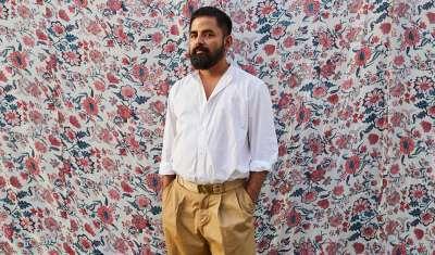 H&M, Indian Fashion Designer Brand Sabyasachi Tie Up for Global Collaboration