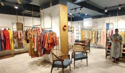 Luxury Womenswear Brand Saundh Adds One More Standalone Store in Delhi