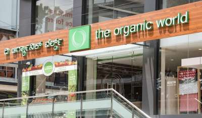 The Organic World Bets Big on Omnichannel