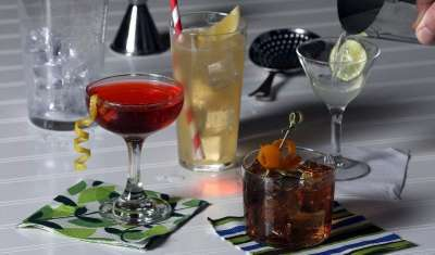 [Funding Alert] Premium Cocktails Brand O' Be Cocktails Raises Rs 3.5 cr to Continue National Expansion