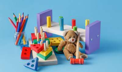 How Toy Industry is Evolving in India