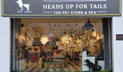 [Funding Alert] Pet Care Brand Heads Up For Tails Raises $37 mn to Expand Network