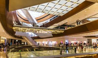 Shopping Malls Recovering Faster Post Second Wave; to Hit 80-85% of Pre-Covid Revenues