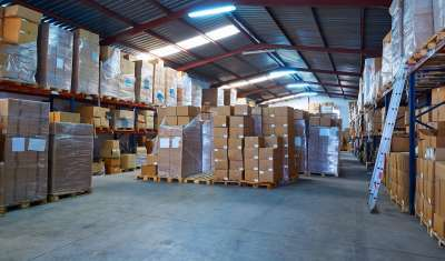 The Role of Logistics In Building Customer-Centric Supply Chains
