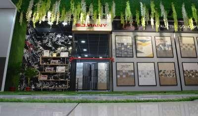 Somany Ceramics Opens its Exclusive Store in Vadodara