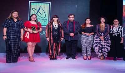 WWI School of Fashion Hosts AIYANNA 2021, Brings Creativity to Life