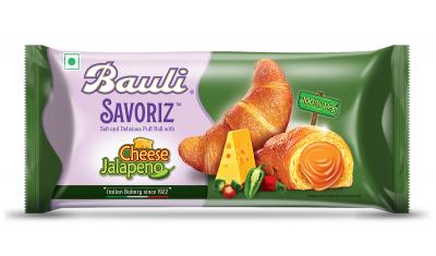 Bauli India Expands Portfolio with 'Savoriz'
