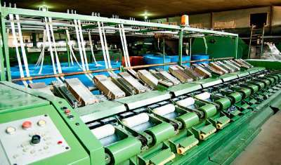 Century Textiles Logs Rs 54 cr Net Income on Rs 998 cr Revenue in Q2