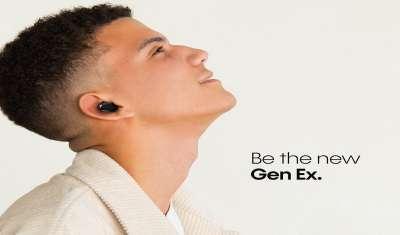 Crossloop Launches EarPods Gen Ex With Active Noise Cancellation