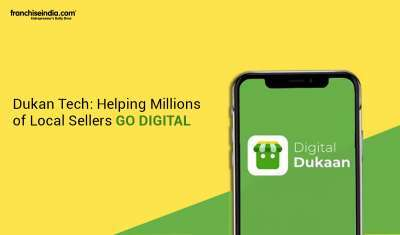 Dukan Tech: Helping Millions of Local Sellers Go Digital