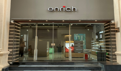 Enrich to Open India's First All-Inclusive Beauty Destination in Mumbai