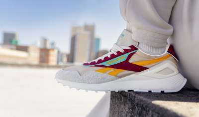 Reebok Unveils Love & Equality Pack Featuring Classic Leather Legacy AZ