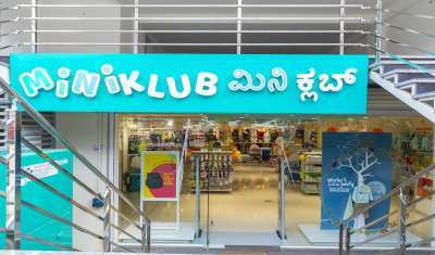 MiniKlub Expands its Presence in Bengaluru with its 8th Retail Store