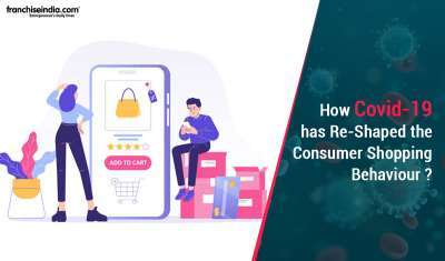How Covid-19 has Re-Shaped the Consumer Shopping Behaviour?