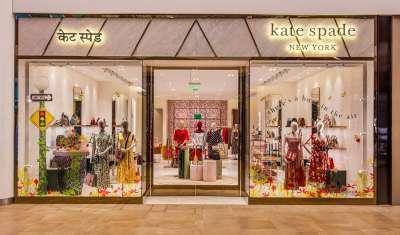 Kate Spade New York Opens its Flagship Store at Jio World Drive, Mumbai
