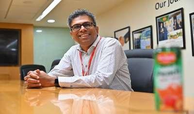 FieldFresh Foods Appoints Mahesh Kanchan as CEO