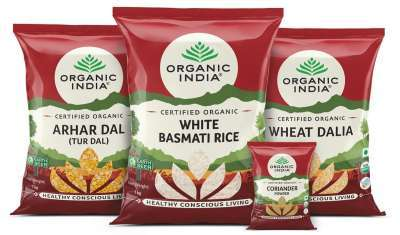 Organic India Ventures into Organic Commodity Segment