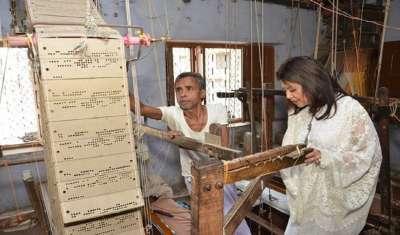 Reliance Retail Ventures Ltd Acquires 52 percent Stakes in Ritu Kumar's Company