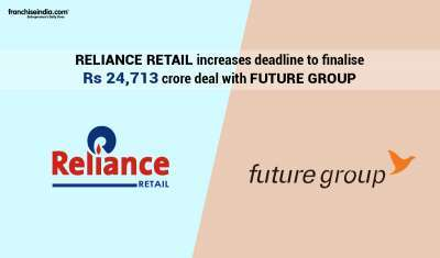 Reliance Retail Ventures Extends Timeline for Completing its Rs 24,713 cr Deal with Future Group