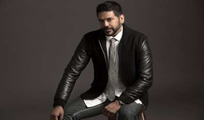 LAWMANPg3 Collaborates with Rocky Star to Launch Men's Collection on Flipkart