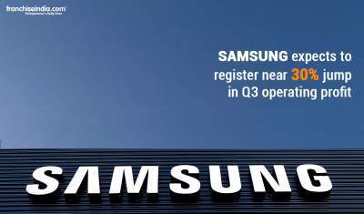 Samsung Electronics Expects Operating Profits to Reach US $ 13.3 Billion in Third Quarter